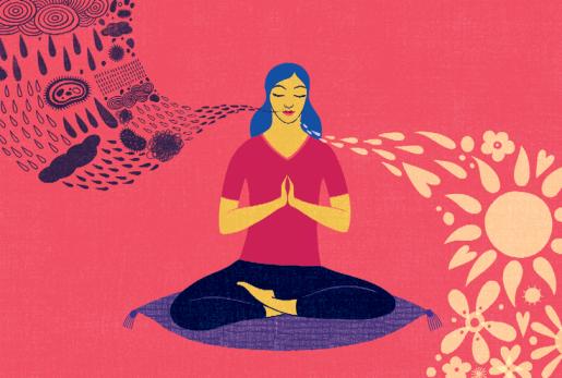 Meditazione tonglen
