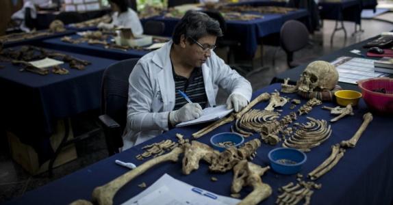 antropologo forense